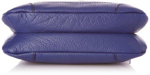 Kesslord Orson Damen Umhängetaschen Blau - Bleu (Bleu Touareg)