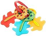 Fashy 1394 Beißrassel Schlüsselring