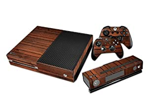 Xbox ONE Skin Sticker for console + 2 controllers + Kinect 2.0 –