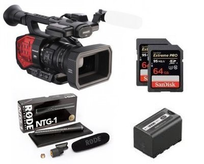 kit-ag-dvx200ej-with-camcorder-panasonic-4k-1-microphone-rode-ntg-1-and-xlr-cable-1-battery-swit-6a-