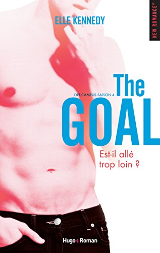 The Goal Off Campus Saison 4 par [Kennedy, Elle]