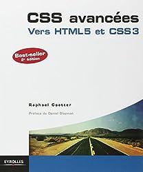 CSS avancées : Vers HTML5 et CSS3