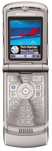 motorola-razr-v3-silver-sim-free-unlocked-mobile-phone