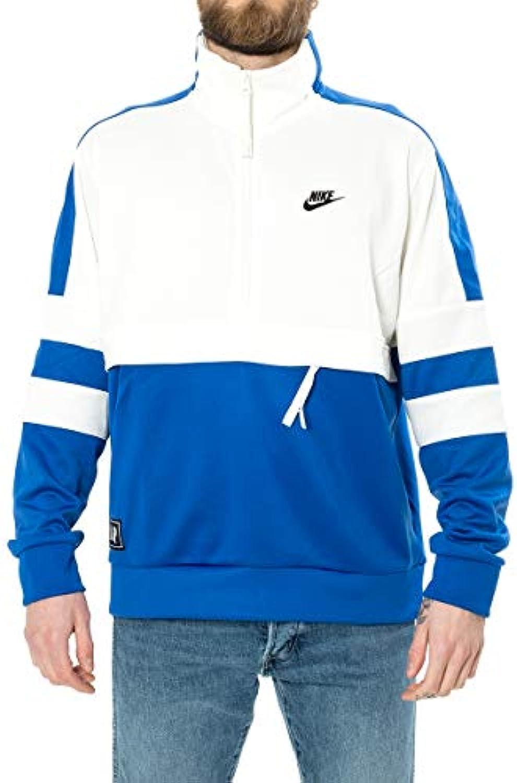 Nike M M M NSW Air Jkt PK, Giacca Sportiva Uomo, Game Royal Sail nero, XL | tender  11c6f9