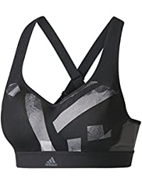 adidas Cmmttd X Print Camiseta, Mujer, Gris (Gricin/Griuno), 95B