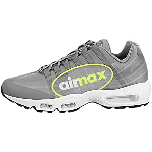 41IIQA1vzYL. SS300  - Nike Air Max 95 NS GPX Big Logo Men's Shoes