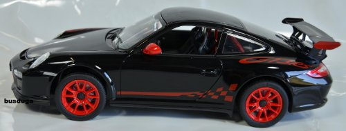 RC Porsche GT3 RS Maßstab.: 1:14 - ferngesteuert mit LED-Licht