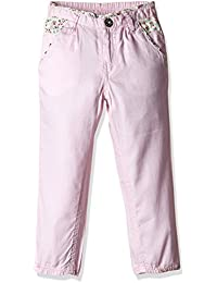 Gini & Jony Girls' Trousers