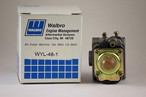 wyl-48–1Walbro carburatore per Maruyama AE230, decespugliatore, 265789