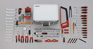 Sam outillage - CP-145VAL - La valise de 145 outils pour le technicien de maintenance industrielle