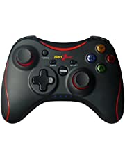 Redgear Pro series wireless Gamepad Upgraded version with Dual Dongles