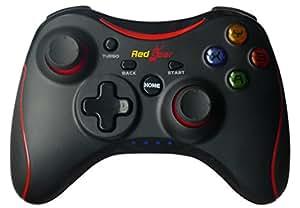 Redgear Pro Wireless Gamepad (Black)