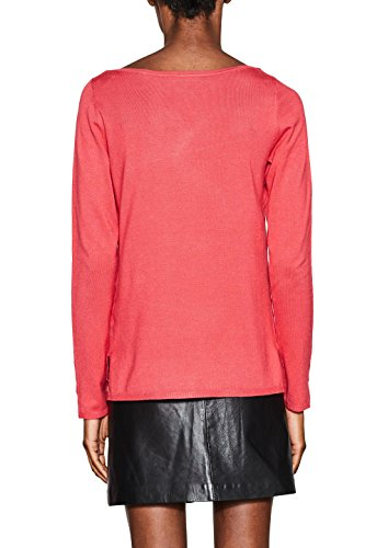 ESPRIT Collection, Pull Femme Rouge (Berry Red 625)