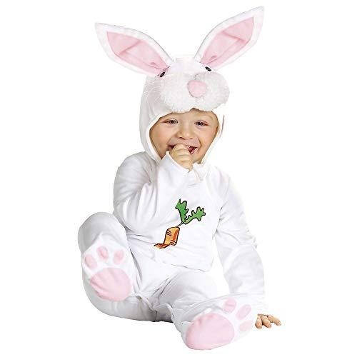 Disfraz de conejo para bebé , Modelos/colores Surtidos, 1 Unidad