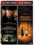 Millers Crossing / Road To Perdition [2 DVDs]