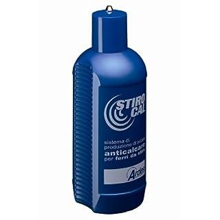 Ardes anticalcare 5020 stirocal bottiglia anticalcare x ferri da stiro