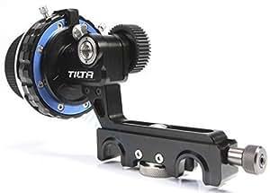 Tilta FF-T03 Cine Follow Focus 15mm For Canon 5D 7D 70D Nikon D800 D810 D750 GH3 GH4 Len BMPCC BMCC BMPC 4K Camra SONY FS7 A7S