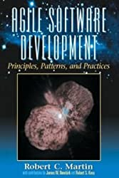 Agile softwares development.principles,patterns, practices