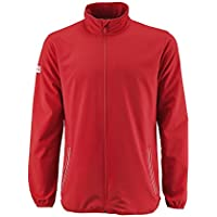 Wilson Men's M Team Woven Sports Jacket