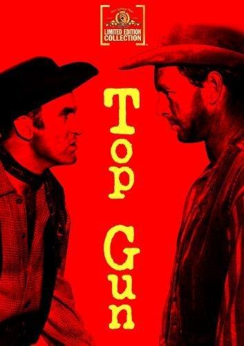 Top Gun by Sterling Hayden