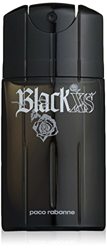 Paco Rabanne Xs Black EDT Spray 30 ml, 1er Pack (1 x 30 ml)