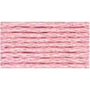DMC Pearl Cotton Skeins Size 5 - 27.3 Yards-Light Salmon