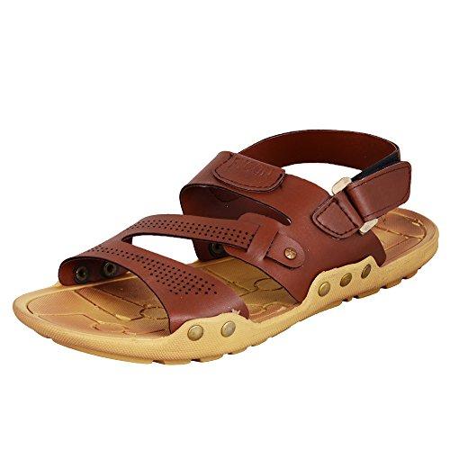 Rushaimi-Selfie-3-Brown-Sandal-For-Men