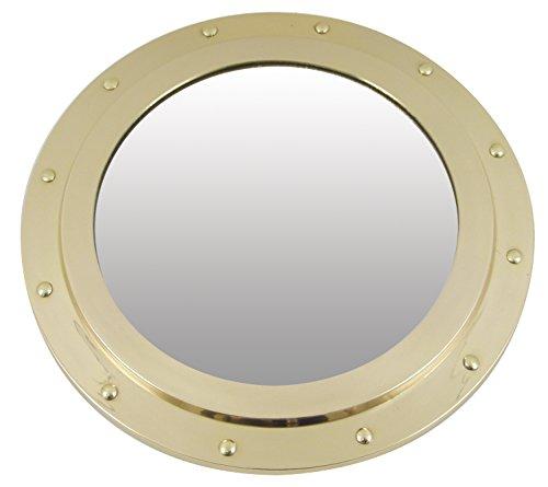 generique-113-miroir-hublot-non-ouvrant-laiton-or-18-x-18-x-15-cm