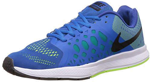 Nike Men's Air Zoom Pegasus 31 Blue Running Shoes -7 UK/India (41 EU)(8 US)  available at amazon for Rs.4497