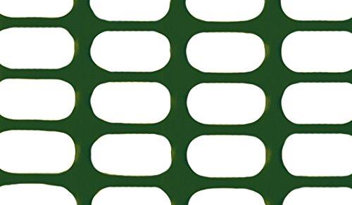 Tenax 1A080134 Limit Garden Clôture Amovible Modulaire Vert