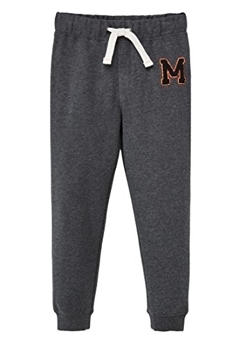 mango-kids-pantalon-jogging-coton-taille3-4-years-couleurgris-chin-fonc