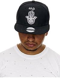 VIP Clothing Caps Fatima Khamsa Hand Baseball Kappe Snapback