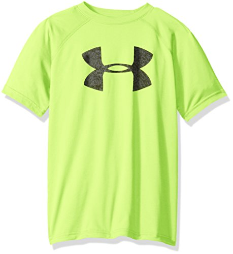 Under Armour Jungen Fitness-T-Shirts & Tanks, Fug, YLG