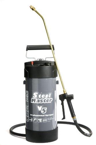 Gloria V5 Pulvérisateur à haute pression 5 l