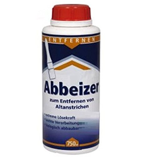 FLT Abbeizer 750 ml