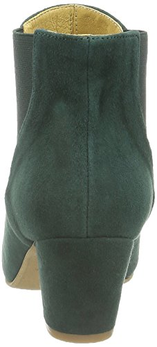 Shoe The Bear Damen Toro Kurzschaft Stiefel Grün (Green)