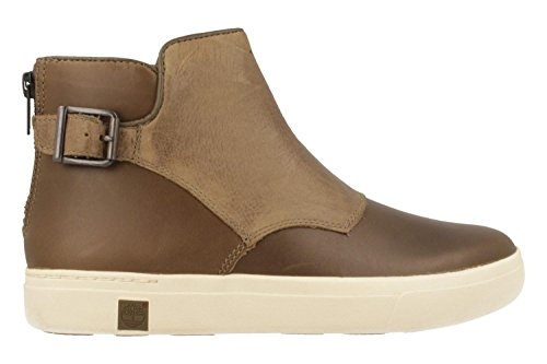 Timberland Adv2 0 Alpine Chukka Wheat Marrone