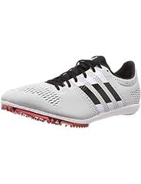 best loved dd21d e4bf1 adidas Adizero Avanti, Chaussures dAthlétisme Mixte Adulte