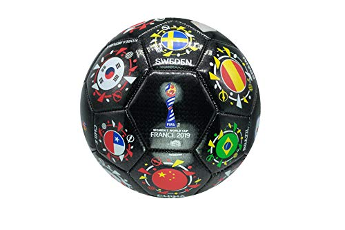 Icon Sports FIFA 2019 Damen WM National Orbit Gr. 5 -