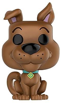 Scooby Doo Scooby Doo Vinyl Figure 149 Figurine de collection