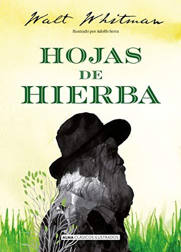 Hojas de hierba (Clásicos ilustrados)