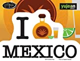 """Evilkid, I TEQUILA MEXICO - 3.75"""" x 5.9"""" - Sticker DECAL Aufkleber"""