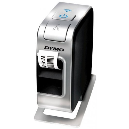ean code drucker Dymo S0969000 Etikettendrucker, Label Manager, Wireless PNP