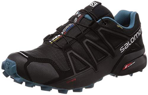 Salomon Speedcross 4 Nocturne Gore-TEX Trail Laufschuhe - AW18-44.7