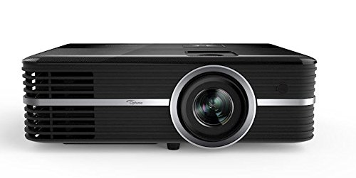 #Optoma UHD350X DLP Projektor (4K UHD, 2200 Lumen, 250.000:1 Kontrast, Zoom 1.3x, Frame Interpolation)#