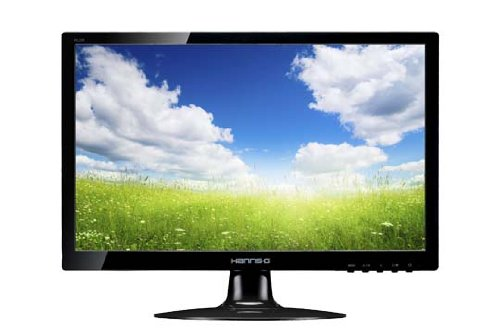 HannsG HL229 21.5 inch Widescreen LED Monitor ( VGA, DVI-D, 1920 x 1080, 1000:1, 250 cd/m )