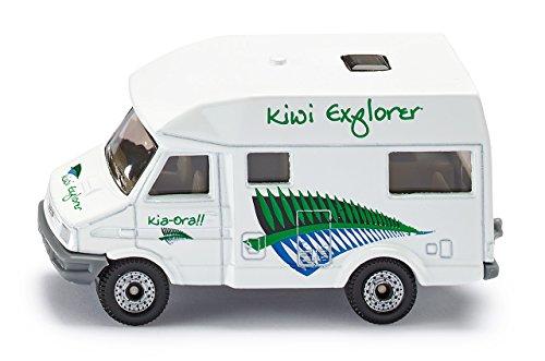 Preisvergleich Produktbild Siku 1022 - Iveco Wohnmobil (farblich sortiert)