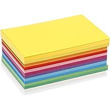 Color time Colortime–120Karteikarten-Set