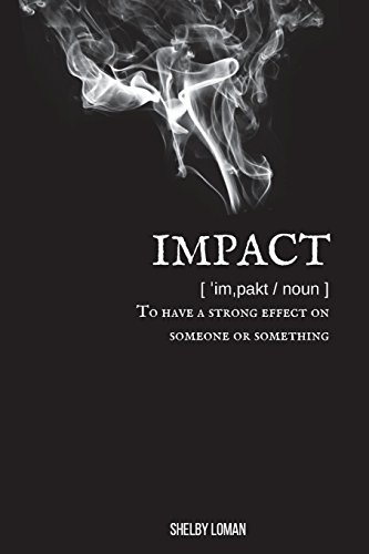 Read pdf impact read ebook ultimatum book 8 author ms shelby loman fandeluxe Image collections