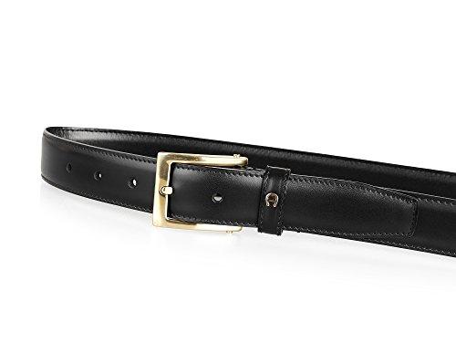 aigner-business-cuir-ceinture-pour-homme-noir-110-cm